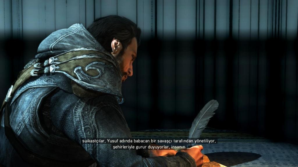 Assassins Creed Revelations TRSS 4