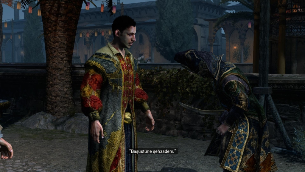 Assassins Creed Revelations TRSS 5