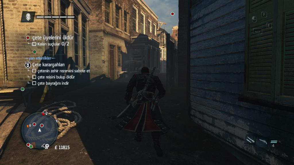 Assassins Creed Rogue TRSS 3