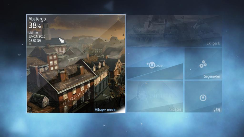 Assassins Creed Rogue TRSS 4