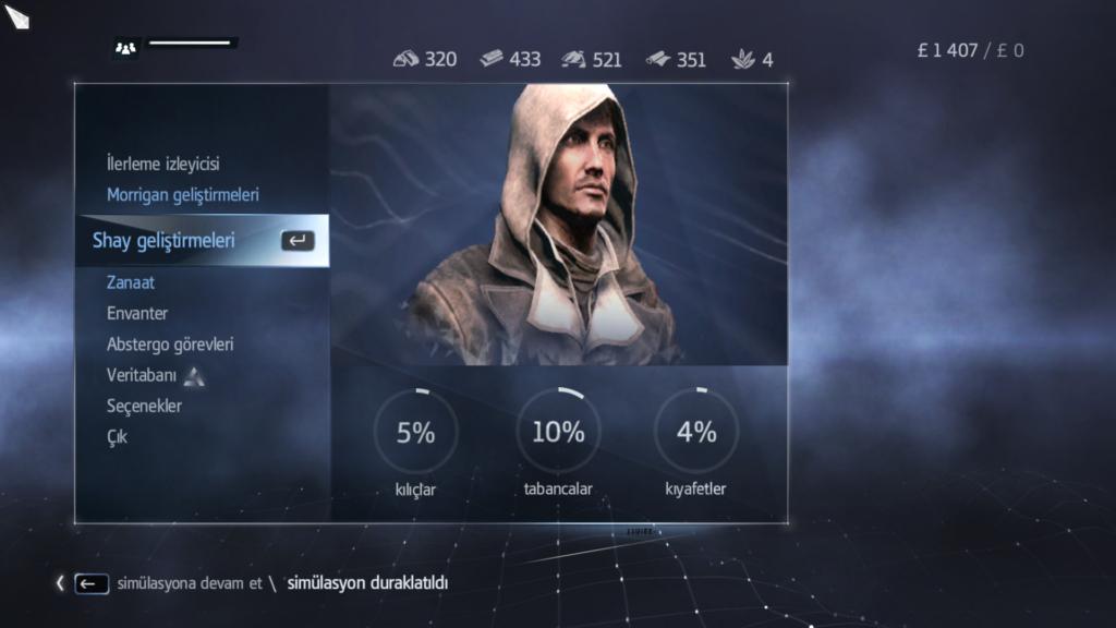Assassins Creed Rogue TRSS 6