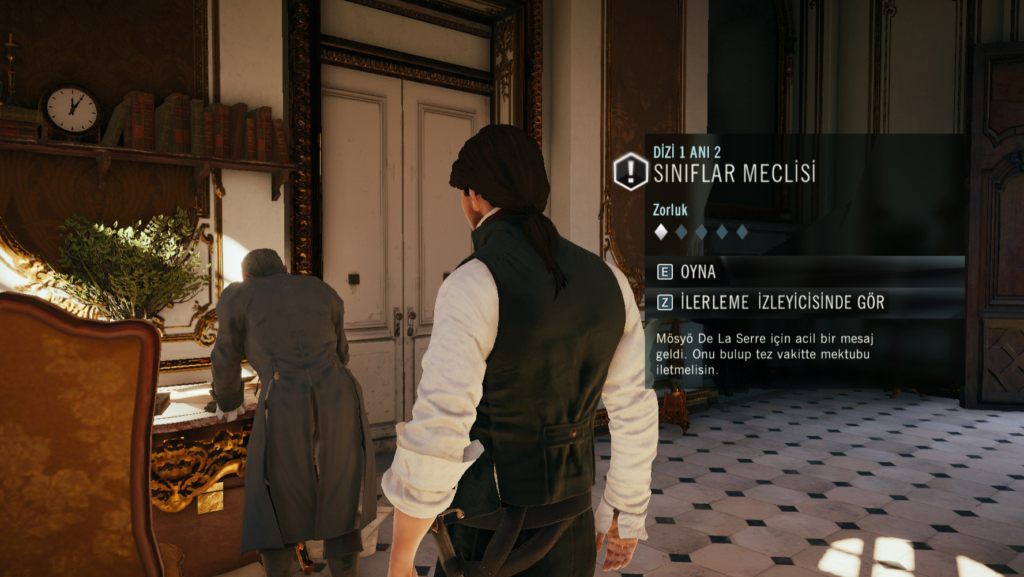 Assassins Creed Unity TRSS 4
