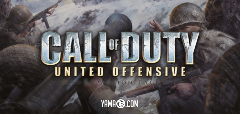 Call of Duty United Offensive DLC