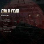Cold Fear TRSS 1