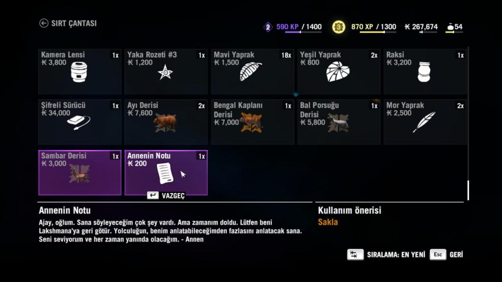 Far Cry 4 TRSS 7