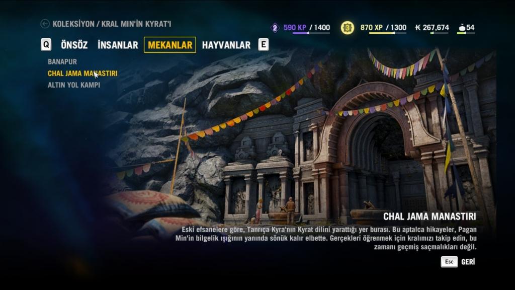Far Cry 4 TRSS 8