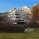 GUN TRSS 1