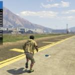 Grand Theft Auto V TRSS 3