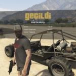 Grand Theft Auto V TRSS 5
