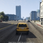 Grand Theft Auto V TRSS 6