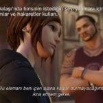 Life is Strange Before the Storm TRSS 2