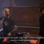 Life is Strange Before the Storm TRSS 3