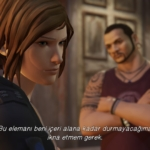 Life is Strange Before the Storm TRSS 6