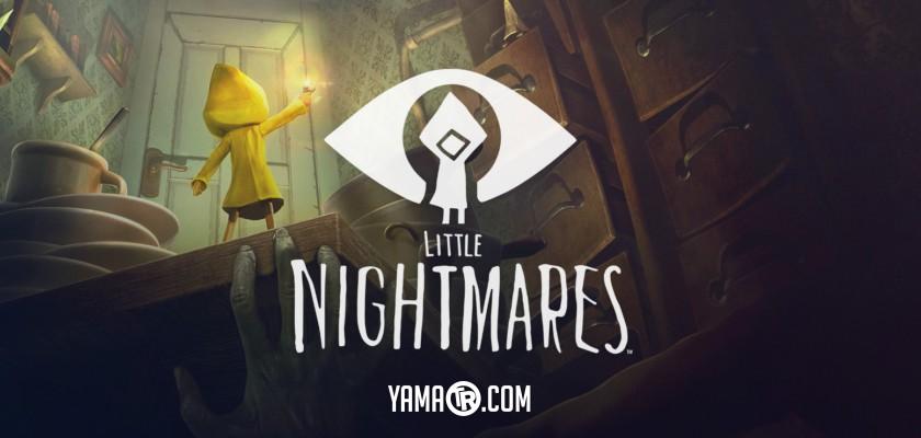 Little Nightmares