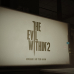 The Evil Within 2 TRSS 1