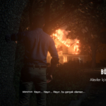 The Evil Within 2 TRSS 5