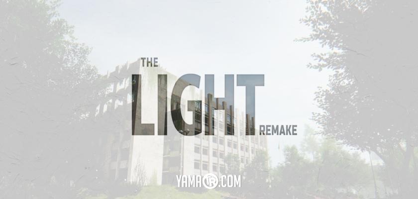 The Light Remake